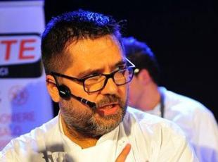 Chef Angelo Sabatelli