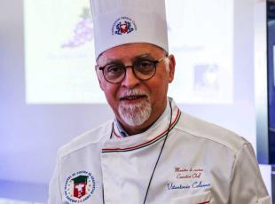 Chef Vito Colonna