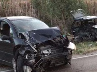 incidente mortale a trani