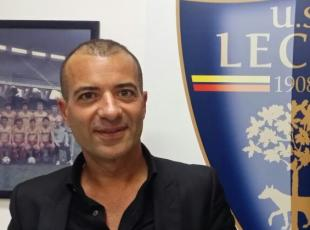 Saverio Sticchi Damianinuovo presidente Us Lecce