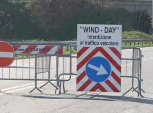 ilva wind day