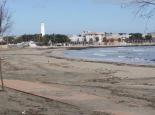 spiaggia torre canne