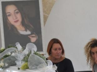 Don't hate, Noemi's mum tells young people at funeral  (2)