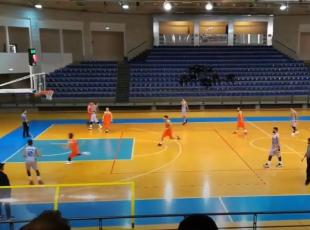 partita basket