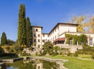 Villa Bibbiani sold for 10 mn, another 10 for restoration