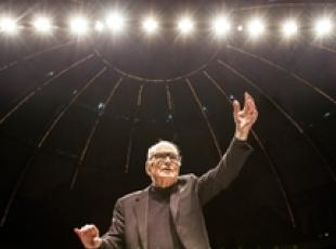 Morricone sold out at Arena in Verona