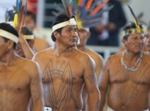 Duty to talk to native peoples says pope (3)