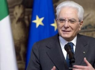 Foreign policy shd be tool for sharing - Mattarella (2)