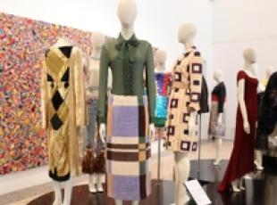 Thirty years of Italian fashion on display in Milan