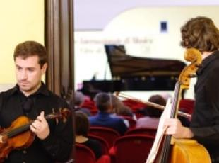 International Chamber Music Competition