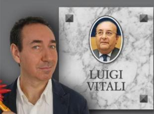 Mingo «piange» l'on. Vitali cateter...pillar di Berlusconi