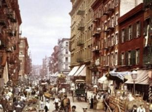 La fine di Little Italy a Manhattan