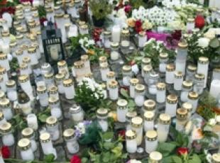 Probe opened into woman hurt in Finland terror attack +RPT+