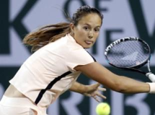 Indian Wells, finale Kasatkina-Osaka