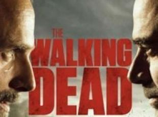 The Walking dead 8 su Fox in autunno