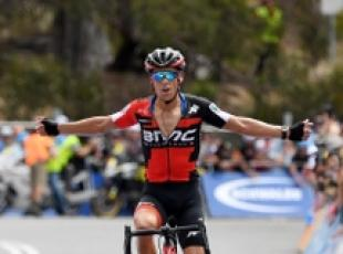 Ciclismo: Tour down under, tappa a Porte