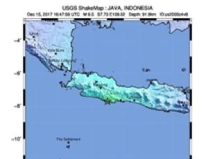 Terremoti: Indonesia, due i morti