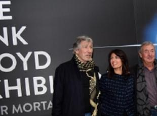 Pink Floyd exhibition opens in Rome