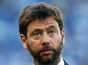 Soccer: Agnelli gets 1-yr ban in ticketing case (6)