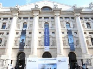 Milan bourse closes 0.05% down (2)