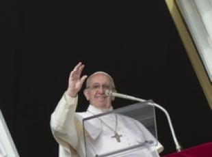 Pope may travel to Bangladesh, Myanmar in Nov