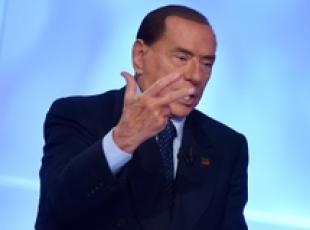 First laws will be anti-poverty - Berlusconi (3)