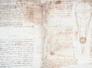 Leonardo's Codex Leicester set to return to Italy (3)