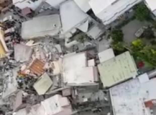 Geologists says Ischia quake effects not normal,mayors rebut (2)