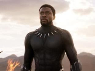 Black Panther incassi record