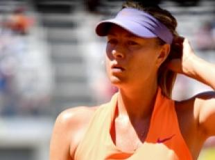 India:scandalo immobiliare per Sharapova