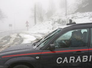 Wind, rain and snow to sweep Italy
