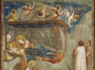 From Giotto to Gauguin, the Nativity as told in art