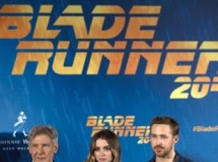 Cinema: photocall 'Blade Runner 2049' a Madrid