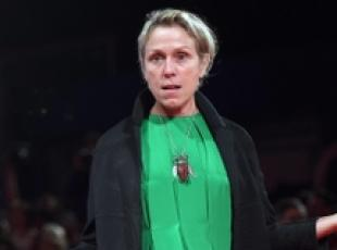Oscar, tra attrici McDormand favorita