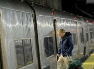 Metro NY dice addio a 'ladies&gentlemen'