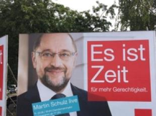 Schulz, base Spd deciderà se in governo