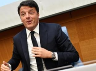 Renzi denies Democratic Party in crisis