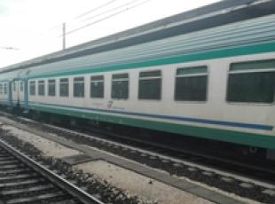 Two dead after being hit by train near Monza (2)