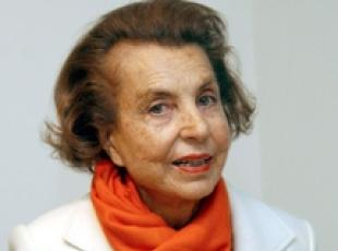 Morta Bettencourt, azionista dell'Oreal
