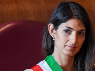 Raggi calls for special laws on sexual violence