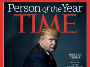 Botta e riposta tra Trump, Time magazine