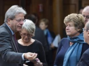 Major, sustainable pensions package - Gentiloni (2)