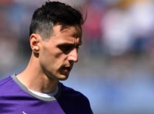 Soccer: Kalinic set for Milan move replacing Bacca
