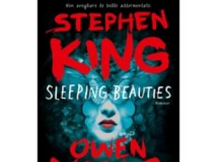 Stephen King, la cover Sleeping Beauties
