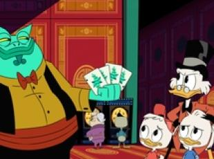 In tv torna Ducktales con nuova serie