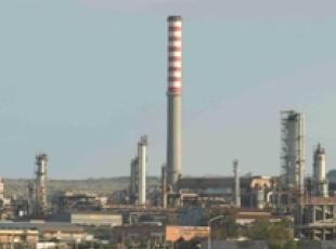 Siracusa petrochemical facilities seized (2)
