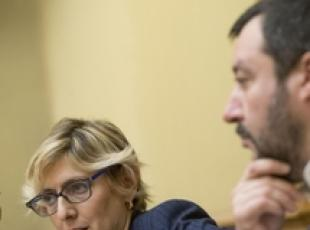 Andreotti lawyer Bongiorno to run for League (3)