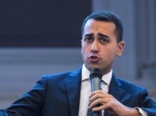 Di Maio would vote to quit if euro put to referendum (3)
