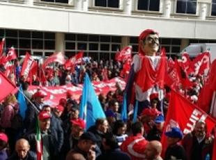 CGIL to take action on Dec 2 over pensions-Camusso (2)
