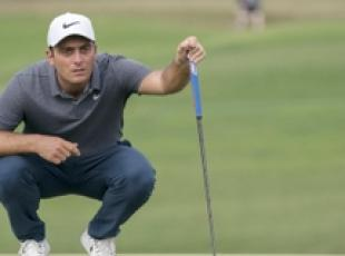 Golf: Molinari up to record 14th in world rankings